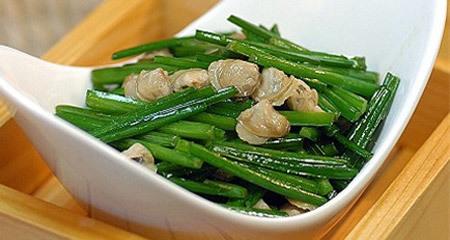"""Loại rau được ví như """"món mặn"""" có nhiều ở Việt Nam: 5 công dụng tuyệt vời"""
