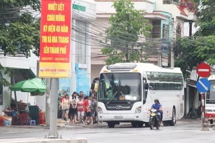 Khách Việt vẫn bị từ chối