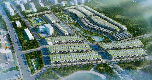 TP. Bảo Lộc: lựa chọn mới của giới đầu tư BĐS