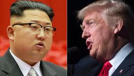 Ông Trump sẽ làm gì nếu 'tự tay xử' Triều Tiên?