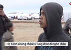 Nỗi ám ảnh của những đứa trẻ thoát 'địa ngục' IS
