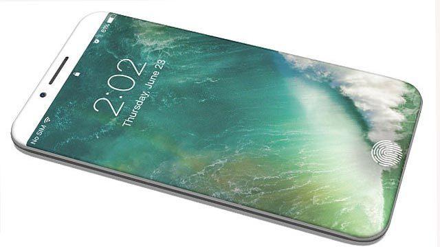 Apple đặt hàng Samsung 70 triệu màn hình OLED
