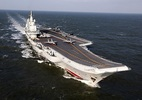 Tàu sân bay tự đóng của Trung Quốc sắp lộ diện