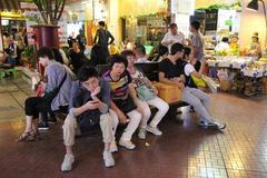 Thái xử 'đẹp' hãng du lịch Trung Quốc làm ăn chộp giật