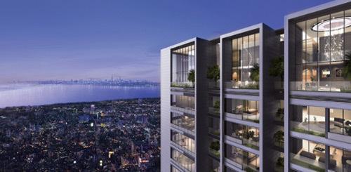 Thỏa sức thiết kế biệt thự giữa Thủ đô cùng Vinhomes Metropolis