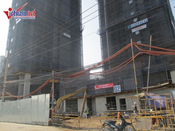 Chung cư tai tiếng Sài Gòn đổi vận ra sao?