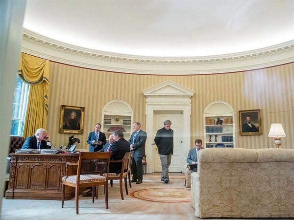 Cận cảnh nơi sống tráng lệ của các lãnh đạo thế giới