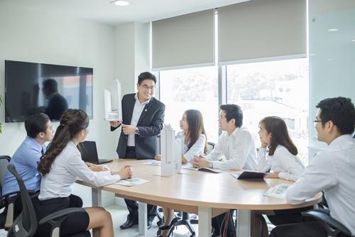 Novaland - thương hiệu tuyển dụng hấp dẫn ngành BĐS