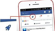 Facebook bí mật bổ sung News Feed thứ hai