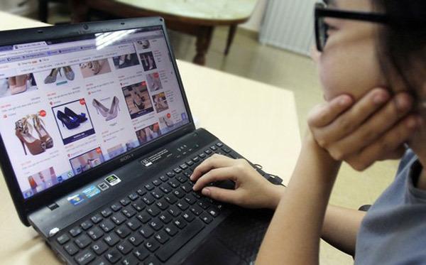 kinh doanh facebook, thu thuế kinh doanh facebook, bán hàng facebook, nộp thuế facebook, kinh doanh online, bán hàng qua mạng xã hội, bán hàng qua facebook, Facebook