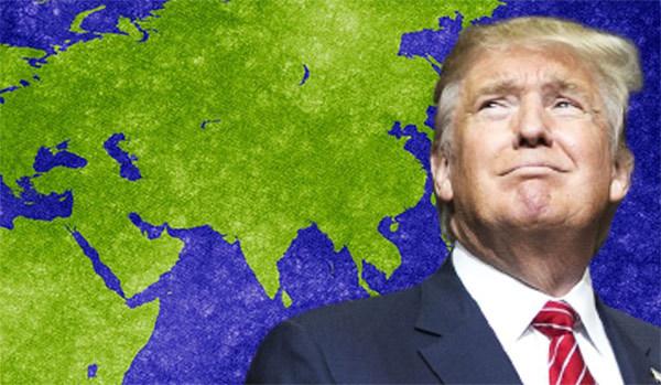 Trump, APEC, Việt Nam, lý do, hội nghị, Đông Namn Á,Lý Sơn