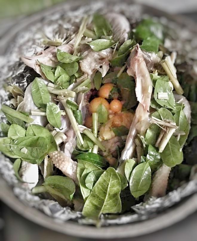 món ngon, món ngon mỗi ngày, hướng dẫn nấu ăn, cách làm, ẩm thực, Món gà