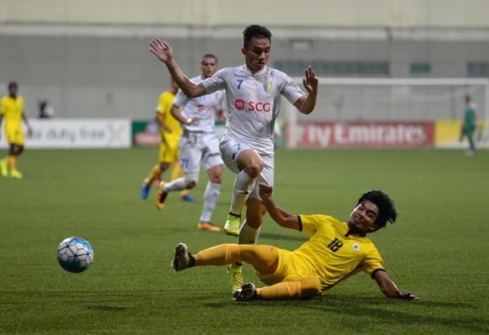 Văn Quyết lập công, Hà Nội FC rộng cửa đi tiếp ở AFC Cup