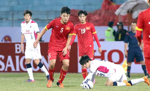 Xuân Trường chấn thương hay không đủ trình đá K-League?