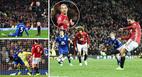 Ibrahimovic giải cứu MU phút bù giờ