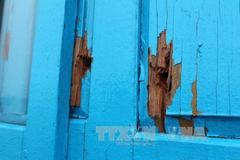 Tàu lạ nổ súng xối xả vào tàu cá Việt Nam, 1 ngư dân thiệt mạng