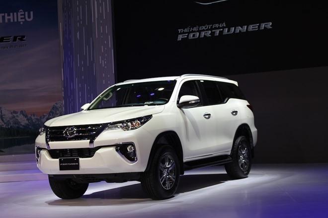Các mẫu xe dưới 9 chỗ nhập khẩu ASEAN đang bán ở Việt Nam