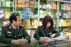 Hà Nội: Nhiều sai phạm trong kinh doanh dược phẩm