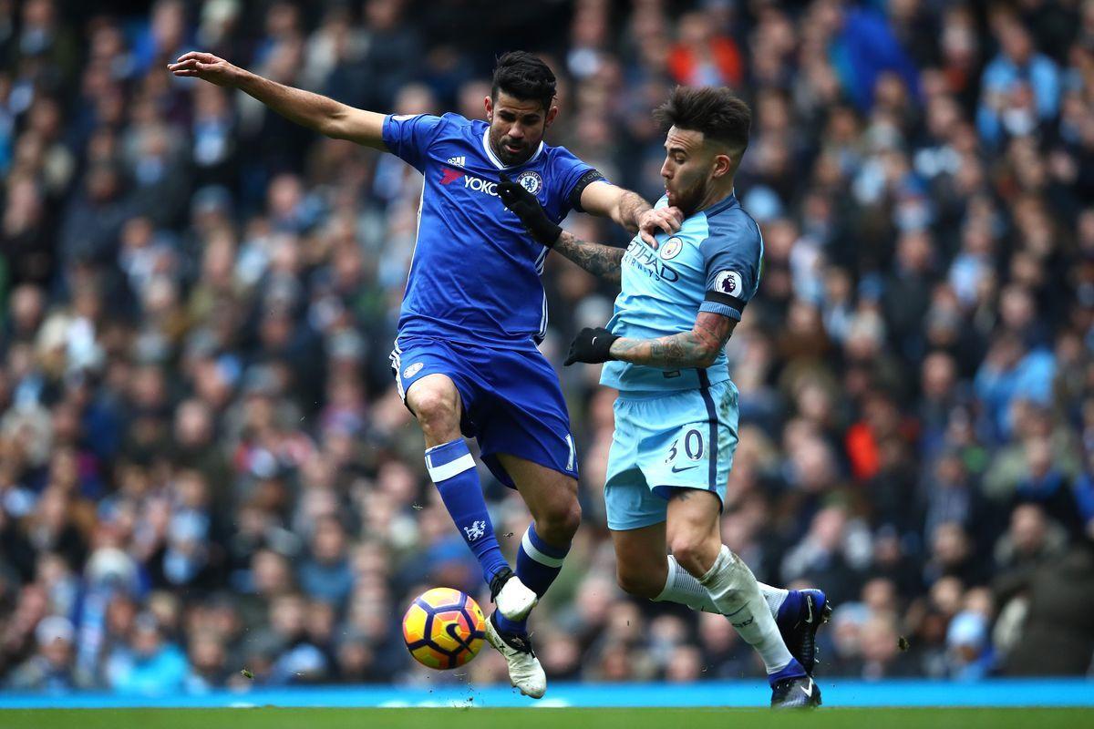 Chelsea vs Man City: Conte đánh bật Pep, MU thở phào