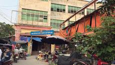 Hà Nội: Miễn phí thuê ki ốt trong chợ cho người bán hàng rong