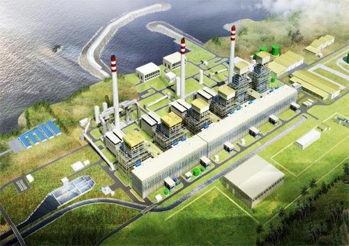 Giải pháp cho các nhà máy nhiệt điện than