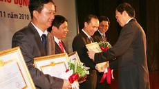 Chính thức kiến nghị huỷ khen thưởng với Trịnh Xuân Thanh