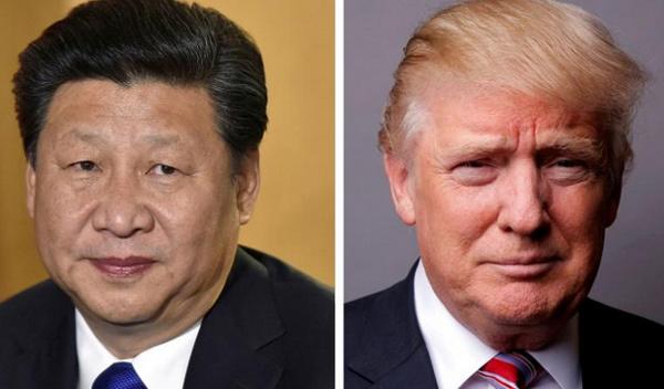 Triều Tiên, quan hệ Trung-Mỹ, phép thử, Donald Trump, Tập Cận Bình