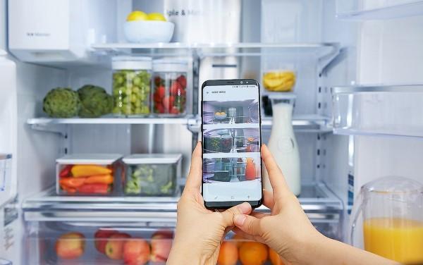 Galaxy S8/S8+ hứa hẹn trải nghiệm di động mới