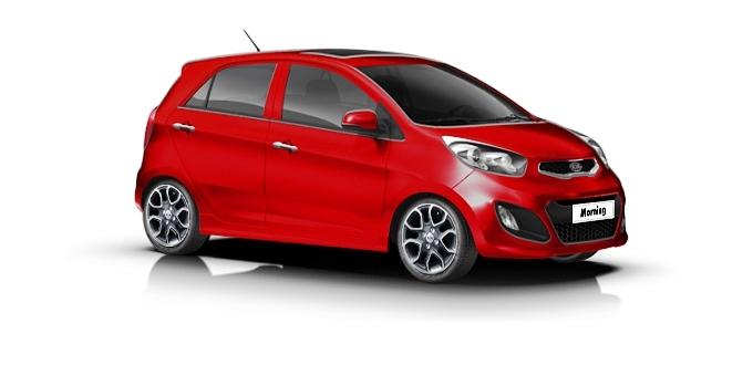 Dưới 500 triệu đồng nên chọn mua xe ô tô nào?