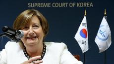 Liệu vụ 'Kim Jong Nam' có đưa ra tòa hình sự quốc tế?