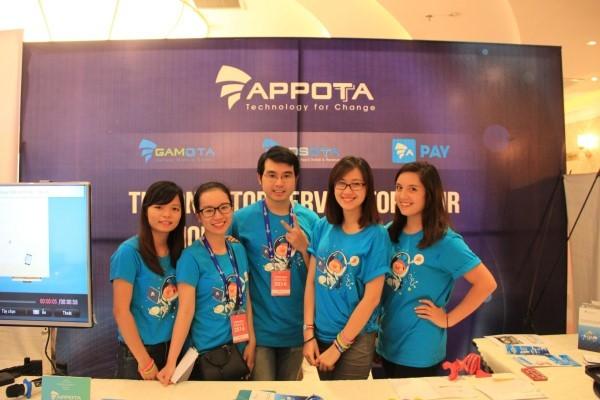 Appota, gọi vốn, vòng 3, quỹ đầu tư, Hàn Quốc,