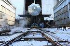 Hình ảnh tàu ngầm tấn công mạnh nhất  của Nga
