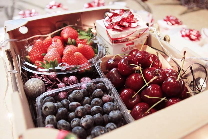 Ăn hoa quả 'quý tộc': Nhà đại gia tráng miệng 70 triệu/tháng