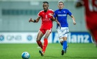 Than Quảng Ninh thua đau ở AFC Cup sau màn rượt đuổi siêu kịch tính