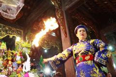 Chương trình hành động quốc gia bảo vệ, phát huy Tín ngưỡng thờ Mẫu