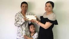 Nhờ bạn đọc VietNamNet tôi có tiền chữa bệnh