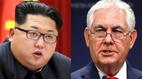 Phản ứng lạ của Ngoại trưởng Mỹ sau khi Triều Tiên bắn tên lửa