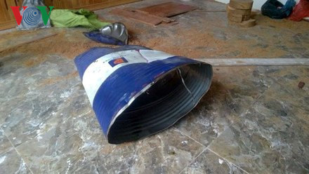 Nổ thùng xăng khiến 1 người chết thảm ở Hải Phòng