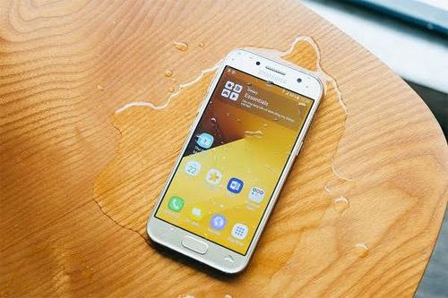 Galaxy A3 2017: điện thoại cao cấp chỉ 6 triệu đồng