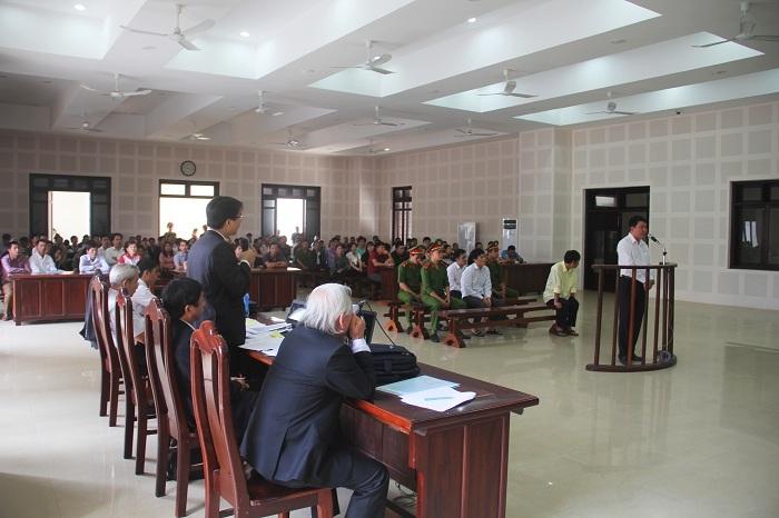 Chìm tàu sông Hàn: Nguyên GĐ Cảng vụ Đà Nẵng lĩnh án tù
