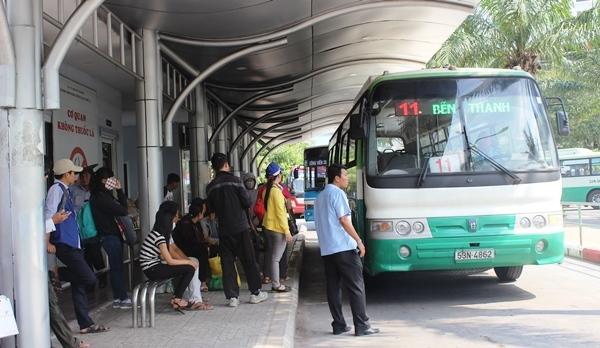 Làm ga metro, trạm xe buýt lớn nhất Sài Gòn dời về đường Hàm Nghi