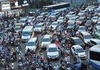 Đề xuất thu phí ôtô vào trung tâm Sài Gòn để hạn chế ùn tắc