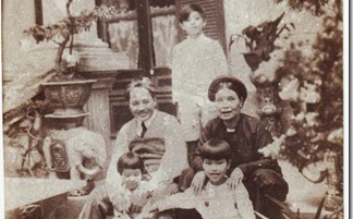 Số phận bi ai của 3 tuyệt sắc giai nhân trong cuộc đời Nguyễn Văn Vĩnh