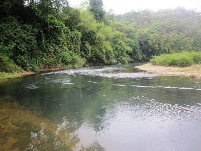 Thanh Hoá: Phát hiện đường ống chôn ngầm xả thải