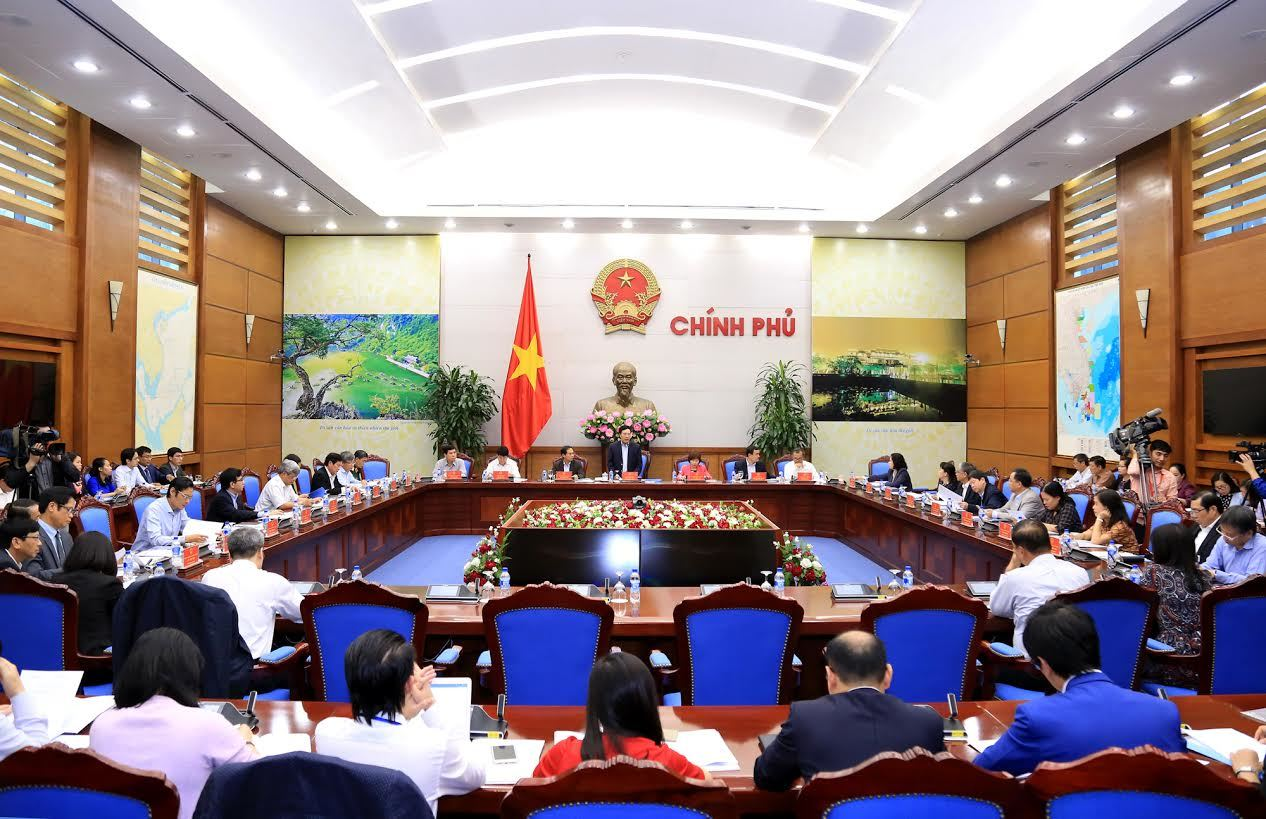 Phó Thủ tướng: Chuẩn bị APEC cần chu đáo và tiết kiệm