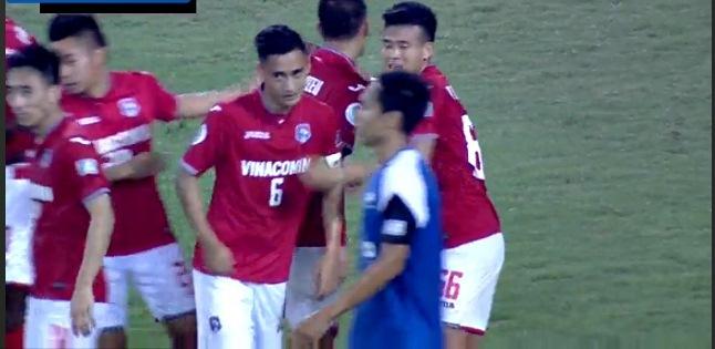 Than Quang Ninh 4-5 Home United