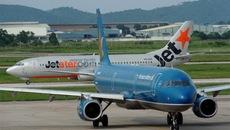 Áp giá sàn vé máy bay sẽ gây thiệt hại nhất định cho xã hội