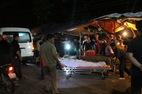 Thiếu nữ chết bất thường trong lúc ngủ cùng bạn trai ở Sài Gòn