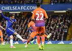 Hazard rực sáng, Chelsea hạ đo ván Man City