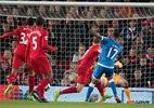 Liverpool đánh rơi chiến thắng phút cuối